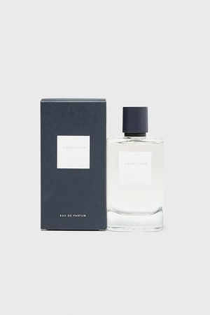 Zara Sublime cedar 120 ml
