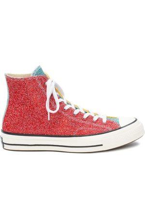 Converse X Jw Anderson Tenis con glitter