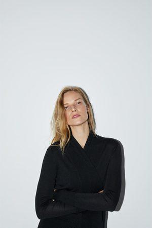 Zara Cárdigan envolvente