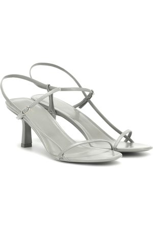 The Row Mujer Sandalias - Bare leather sandals