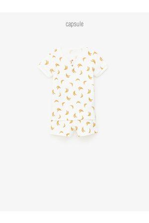 Zara Niño Pijamas - Pijama bananas