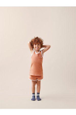 Zara Pijama rib etiqueta