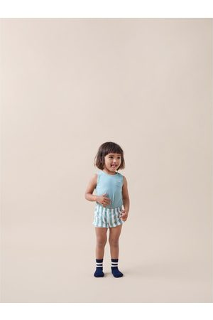 Zara Bebé Sets de ropa - Pack body y bermuda summer