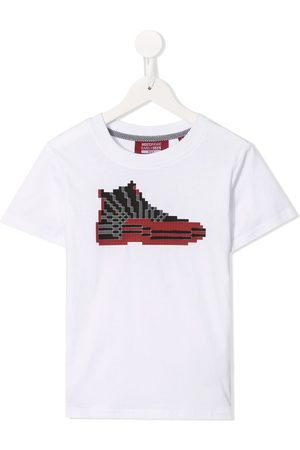 MOSTLY HEARD RARELY SEEN Playera estampada Jordan 12