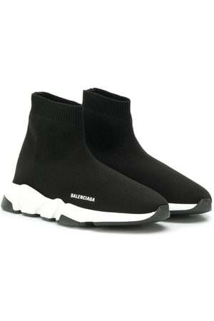Balenciaga Zapatillas Speed de punto