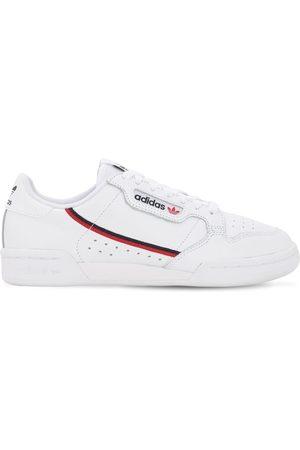"""adidas Sneakers """"continental 80"""" De Piel"""