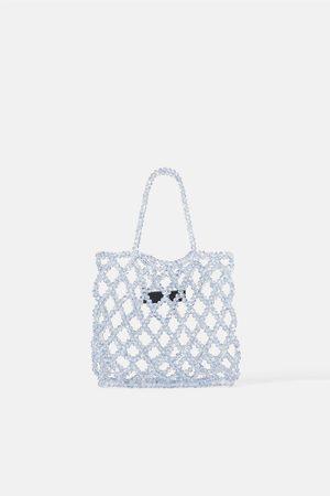 Zara Bolso mini joya