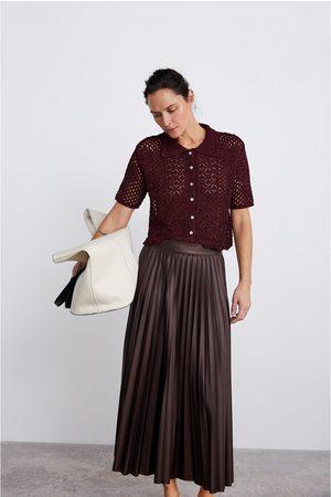 Zara Polo crochet
