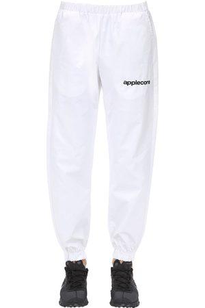 APPLECORE Pantalones Deportivos Con Estampado