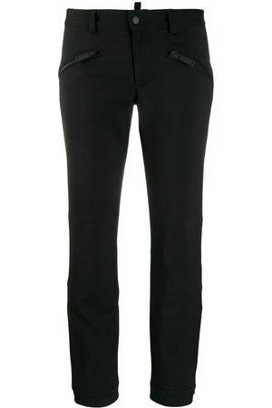 Dsquared2 Pantalones skinny capri