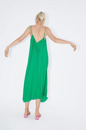 Zara Vestido lazada