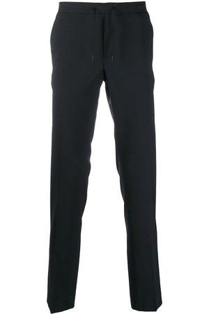 Sandro Hombre De vestir - Elasticated tailored trousers