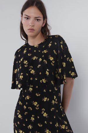 40a2af6a1 Vestidos Al Ahora Cortos Compra Mujer Zara ¡compara Moda De Y Online ...