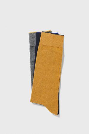 Zara Pack calcetines