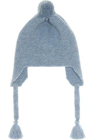 Il gufo Bebé Gorros - Baby wool beanie