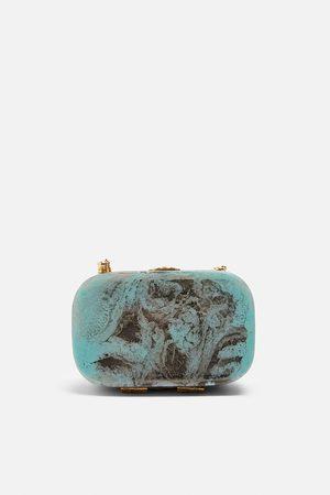 Zara Bolso caja resina edición especial