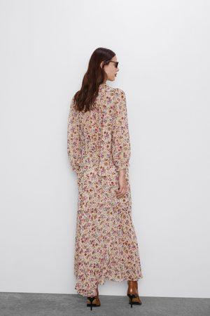 Zara Falda estampado floral
