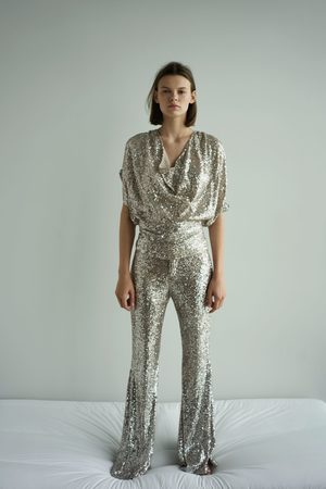Pantalones Zara Moda Y Para Mujer Fashiola Mx