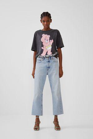 Zara Camiseta care bears ™
