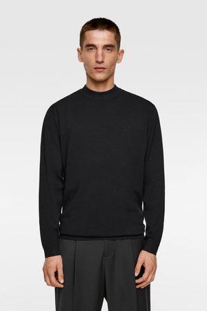 Zara Jersey básico perkins