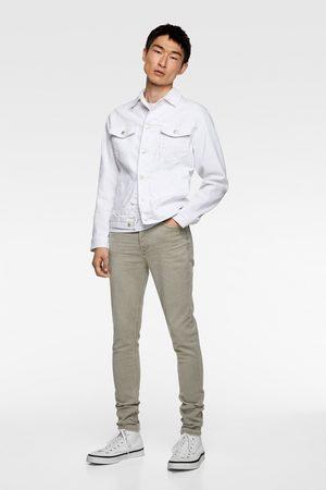Zara Hombre Skinny - Jeans skinny softness