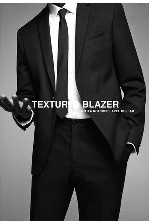Zara Blazer conjunto estructura