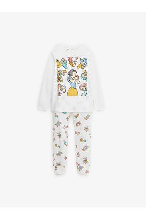 Zara Pijama blancanieves © disney
