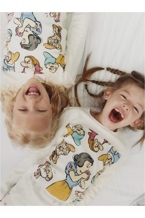 Zara Niña Pijamas - Pijama blancanieves © disney
