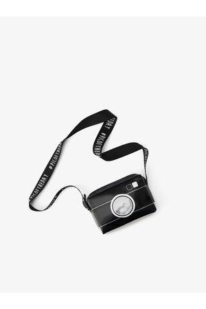 Zara Mujer Bolsas crossbody - Bandolera cámara