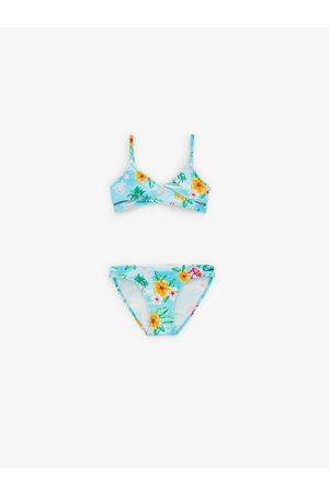 Zara Niña Bikinis - Bikini estampado isla