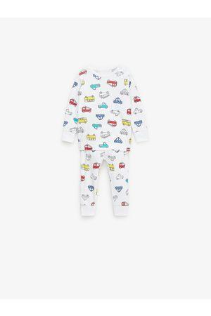 Zara Bebé Pijamas - Pijama coches