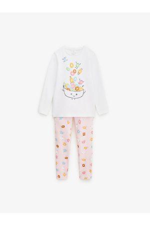 Zara Niña Pijamas - Pijama cereales