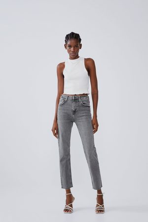 Zara Jeans hi rise