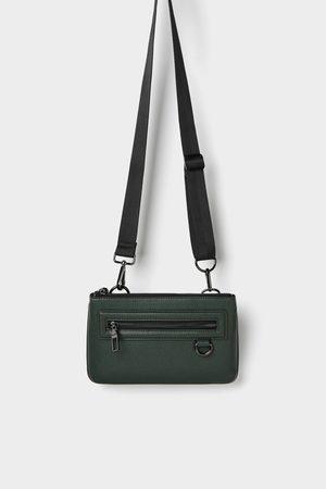 Zara Mini riñonera combinable