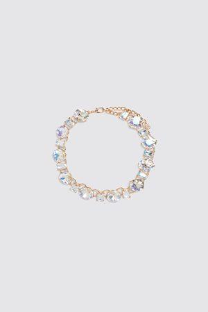 Zara Mujer Collares - Collar joya