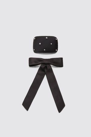 Zara Pack broches pelo