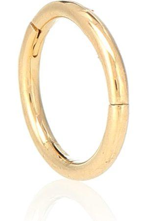 Maria Tash Clicker 14kt single earring