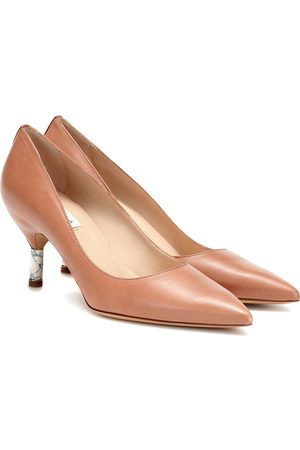 GABRIELA HEARST Justina leather pumps