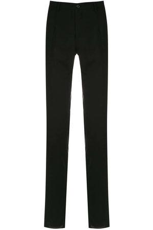 Dolce & Gabbana Pantalones rectos de vestir