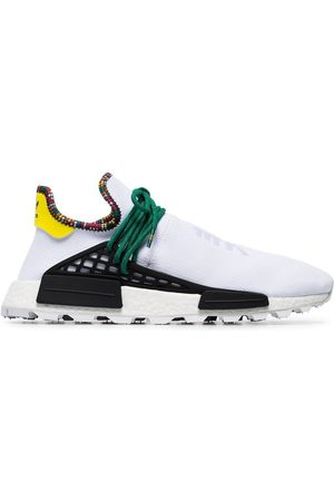 adidas by Pharrell Williams Tenis x Pharrell Williams Human Body NMD