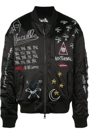 HACULLA Chamarra bomber Nocturnal