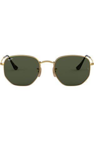 Ray-Ban Lentes de sol - Hexagonal Flat sunglasses
