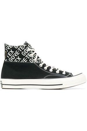 Converse Gore-Tex print sneakers