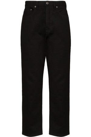 VALENTINO Hombre Skinny - Jeans slim con logo estampado 2099