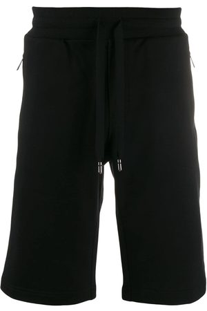 Dolce & Gabbana Pantalones cortos de deporte con cordones