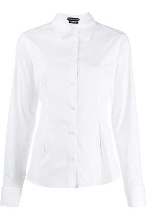 Tom Ford Camisa con botones