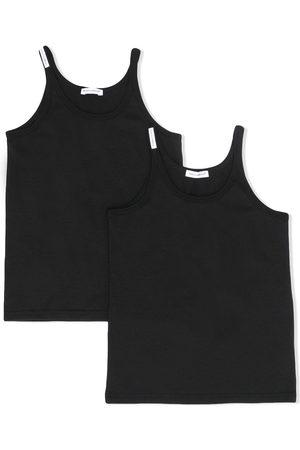 Dolce & Gabbana Pack de 2 camisetas