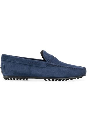 Tod's Mocasines City Gommino