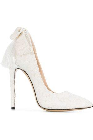 ALEKSANDER SIRADEKIAN Zapatos de tacón Izo Bow