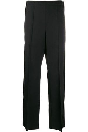 Maison Margiela Pantalones de vestir con pinzas
